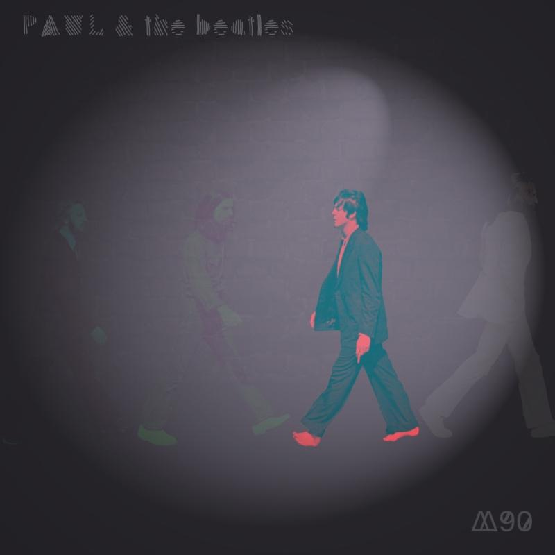 paul w the beatles